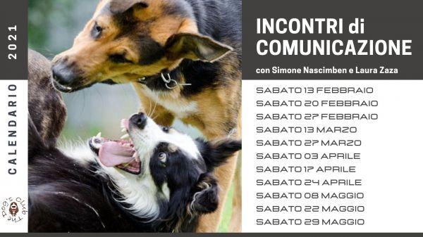 INCONTRI DI COMUNICAZIONE